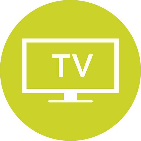 使用TV盒子(StreamLine TV),来自电视的音频能够直接传输到您的助听器中。您可以使用掌控(myControl App)轻松地开启传输并调节音量。