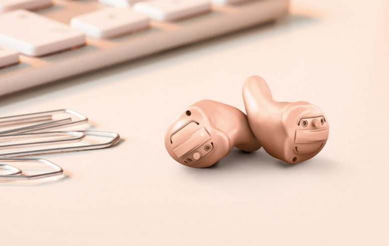 隐蔽、自然的聆听体验,蓝牙、无线连接功能。